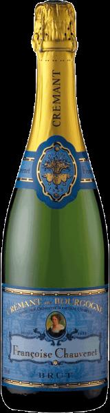 Francoise Chauvenet Cremant de Bourgogne Brut
