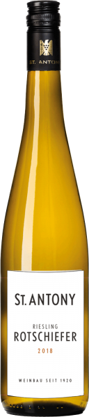 St. Antony Riesling Rotschiefer