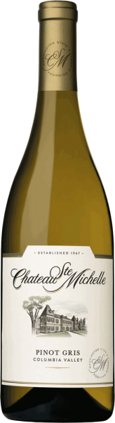 Chateau Ste. Michelle Pinot Gris Columbia Valley