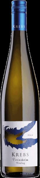 Weingut Krebs Riesling Freinsheim Ortswein 2016