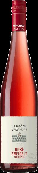Domäne Wachau Terrassen Federspiel Zweigelt Rosé