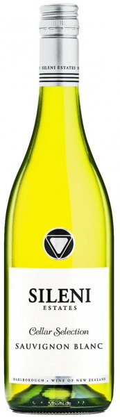 Sileni Sauvignon Blanc Marlborough