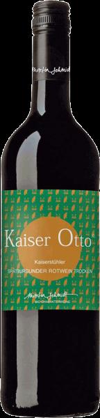 Kaiser Otto III Kaiserstühler Spätburgunder trocken
