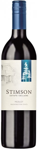 Stimson Estate Cellars Merlot