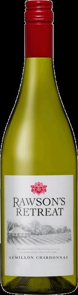 Rawson's Retreat Semillon Chardonnay