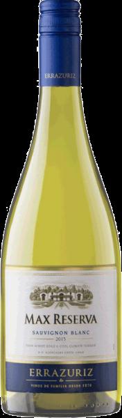 Vina Errazuriz Max Reserva Sauvignon Blanc