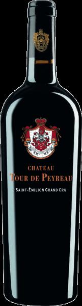 Château Tour de Peyreau St. Emilion Grand Cru