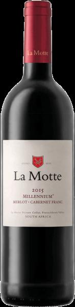 La Motte Millennium 2018