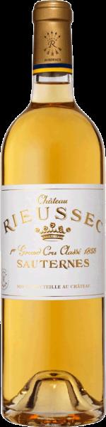 Château Rieussec Sauternes 1er Cru Classé