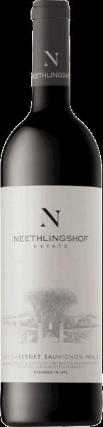 Neethlingshof Cabernet Sauvignon-Merlot