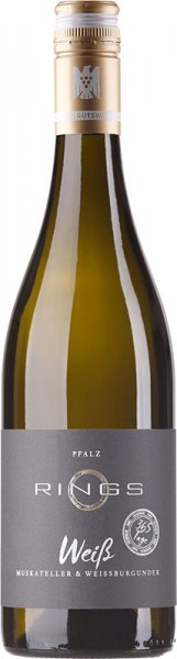 Weingut Rings Rings 365 Tage Weiss 2020