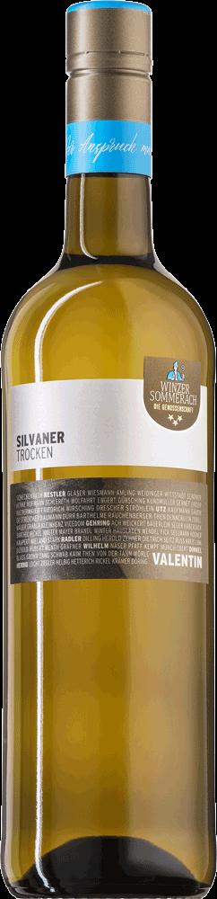 Winzer Sommerach Valentin Silvaner