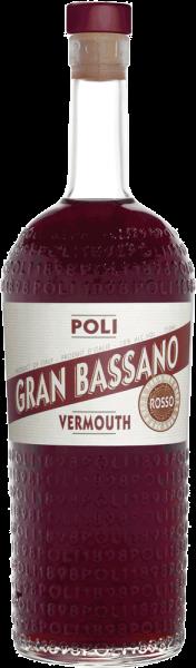 Poli Gran Bassano Vermouth Rosso