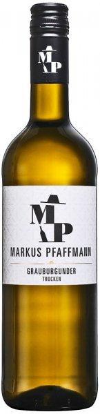 Markus Pfaffmann Grauburgunder