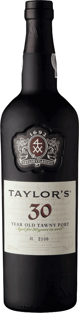 Taylors 30 Years Old Tawny Port