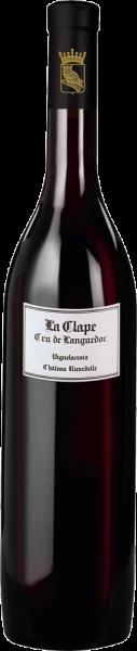 La Clape Vignelacroix  Cru de Languedoc