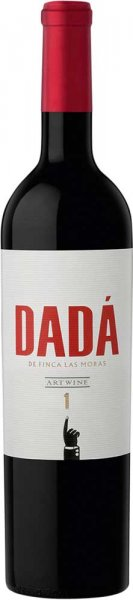 DADA N°1 Rotwein Finca Las Moras