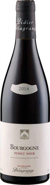 Domaine Henri Delagrange et fils Bourgogne Pinot Noir