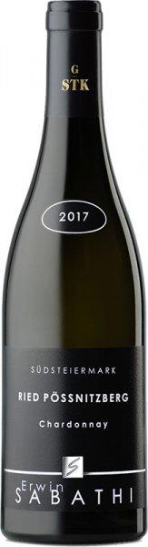 Sabathi Ried Pössnitzberg Chardonnay