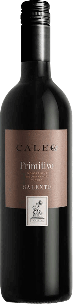 Caleo Primitivo Salento