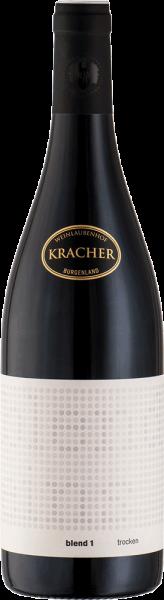 Weinlaubenhof Kracher Blend 1 2015