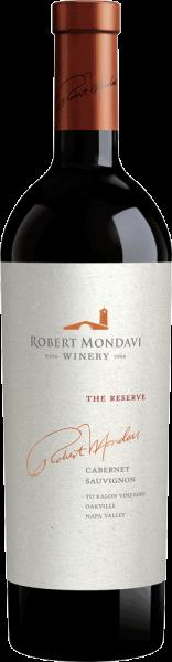 Robert Mondavi The Reserve Cabernet Sauvignon