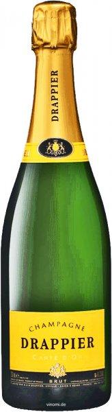 Drappier Carte d'Or Brut Champagner