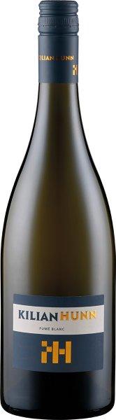Weingut Kilian Hunn Kilian Hunn Fumé Blanc 2018