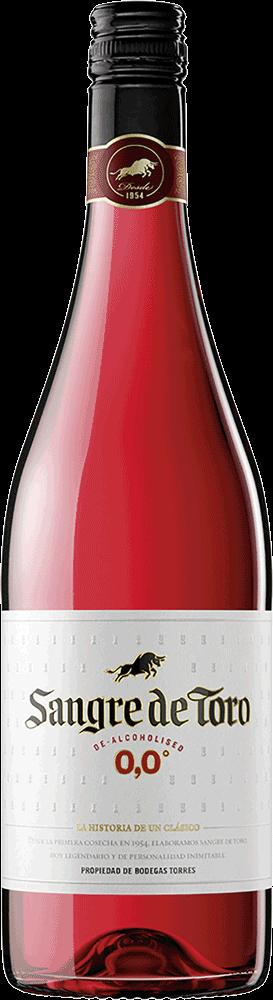 Torres Sangre de Toro Rosé 0.0