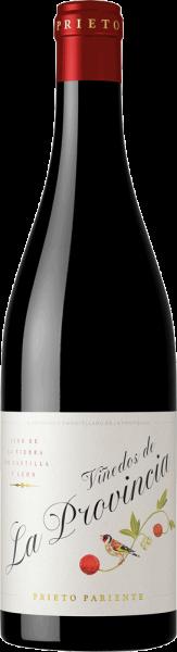 Bodegas Prieto Pariente Prieto Pariente Vinedos de La Provincia 2016