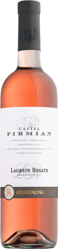 Castel Firmian Lagrein Rosé Rosato