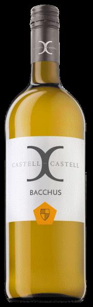 Domäne Castell Castell-Castell Bacchus 1 Liter 2019