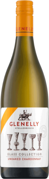 Glenelly Chardonnay Glass Collection