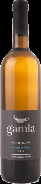 Golan Heights Winery Gamla Sauvignon Blanc Koscher Wein 2018
