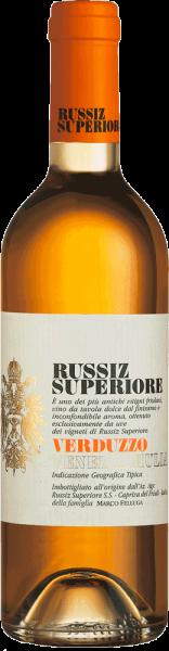 Russiz Superiore Verduzzo