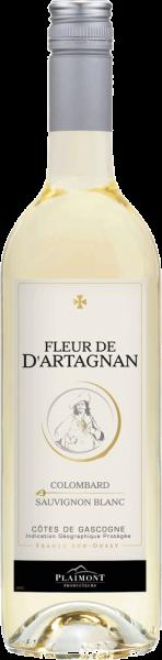 Fleur de d'Artagnan Colombard Sauvignon Blanc
