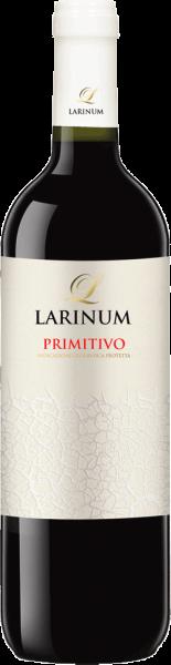 Farnese Vini Farnese Primitivo Larinum 2018 im 6er Set