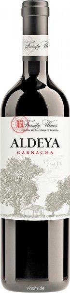 Aldeya Garnacha