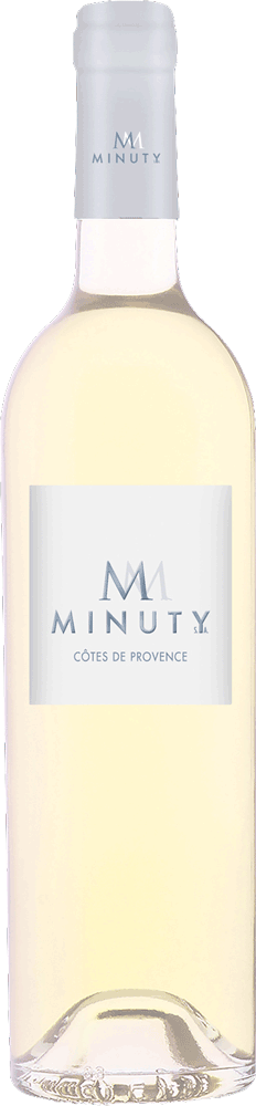 Chateau Minuty Cuvee M Blanc