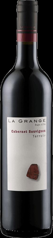 La Grange Cabernet Sauvignon Terroir