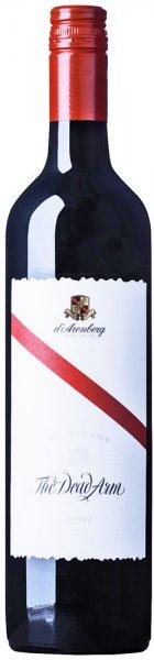d'Arenberg The Dead Arm Shiraz McLaren Valle 2016