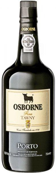 Osborne Fine Tawny Port