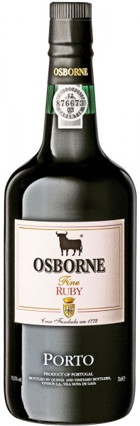 Osborne Fine Ruby Port