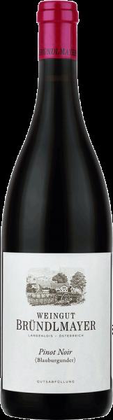 Bründlmayer Pinot Noir Blauburgunder