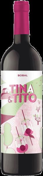 Convinas Tina & Tinto