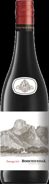 Boschendal Pinotage