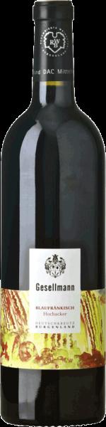 Weingut Gesellmann Blaufränkisch vom Lehm 2018