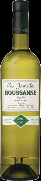 Les Jamelles Roussanne