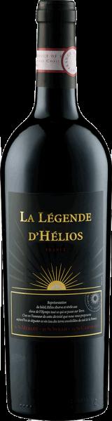 La Legende d`Helios La Legende d'Helios 2019