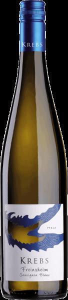 Weingut Krebs Sauvignon Blanc Freinsheim Ortswein 2019